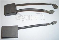 Cybex Treadmill Model 530t Drive Motor Brush