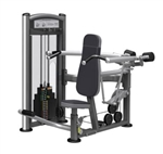 Gym Fit Elite Shoulder Press