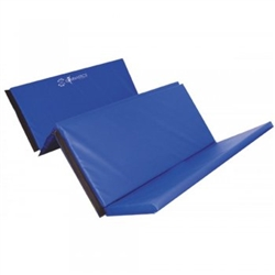 Foldable Double Mat (4 Fold) 8ft X 4ft X 50mm