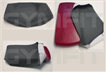 Do It Yourself Gym Pad Covers Designed to Slip on & Staple